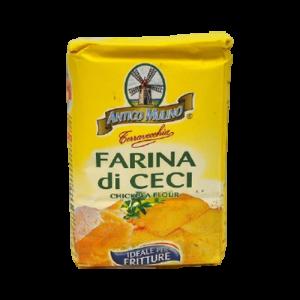 Antico Mulino Chickpea Flour 500g