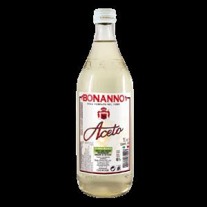 Bonanno Balsamic White Wine Vinegar 1L