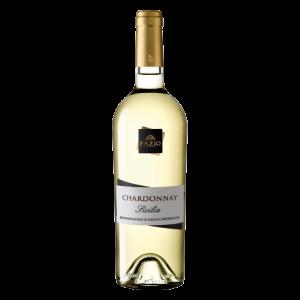 Fazio Chardonnay Sicilia 750ml