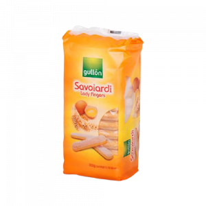 Galletas Gullón Lady Finger Sponge Biscuit 300g