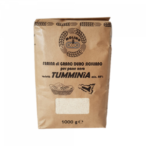 Molino Oddo Durum Wheat Flour Tumminia