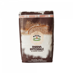 Molino Oddo Whole Wheat Flour 1kg