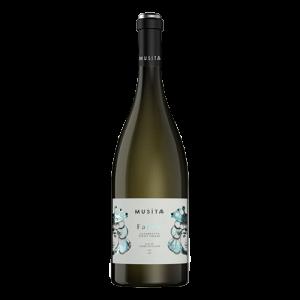 Musìta Farah Catarratto - Pinot Grigio 750ml