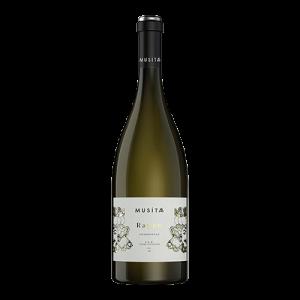 Musìta Rayàn Chardonnay 750ml