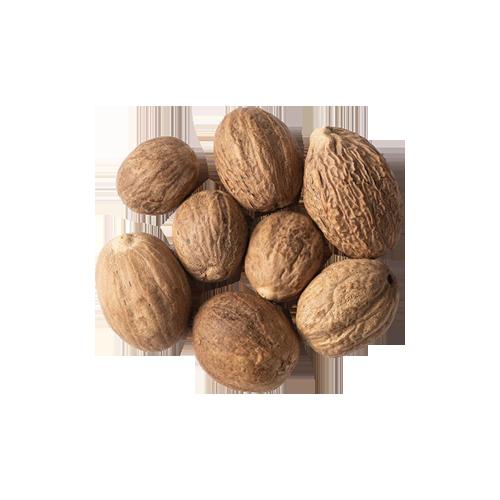 Nutmeg Whole 1kg