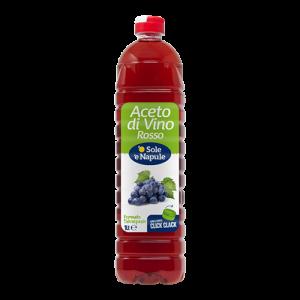 O' Sole 'e Napule Red Wine Vinegar 1L