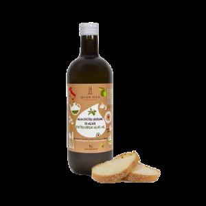 Olio Glorioso Cold-Pressed Extra Virgin Olive Oil 1L