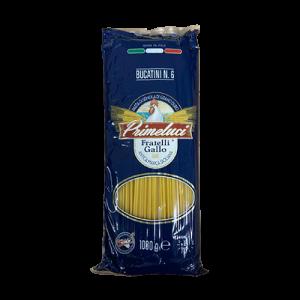 Pasta Primeluci Bucatini N6 1kg