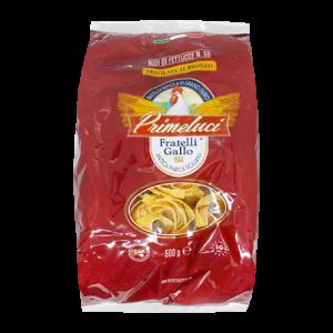 Pasta Primeluci Nidi Di Fettucce N56 500g