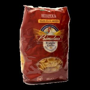 Pasta Primeluci Orecchiette N68 500g