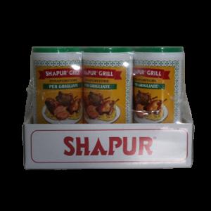 Shapur Grill Meat Seasoning 100g