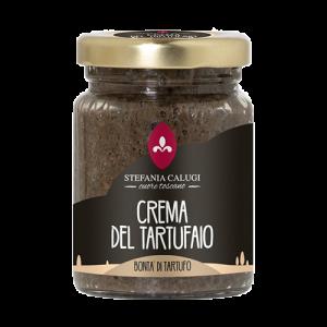 Stefania Calugi Black Truffle Paté 80g