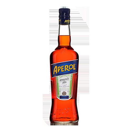 Barbieri Aperol Aperitivo Italian Liqueur 750ml
