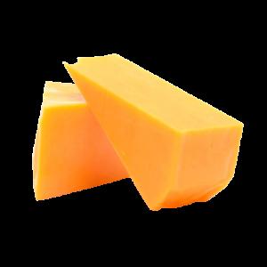 Yellow Cheddar 1kg