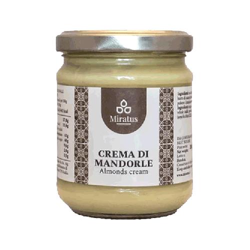 Miratus Almond Cream
